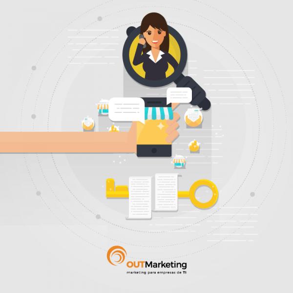 Como funciona o inbound marketing numa empresa de TI