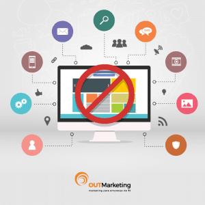 O marketing de conteúdo não é para a minha empresa